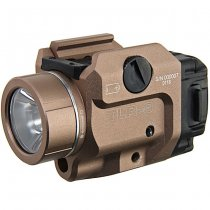 Blackcat TLR-8 Tactical Flashlight & Laser - Tan