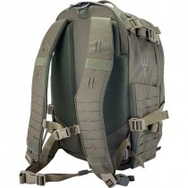 Pitchfork FastTrack Backpack - Ranger Green