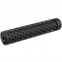 Action Army T10 Hive Sound Suppressor - Black