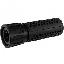 Ares SR-16 Short Silencer - Black