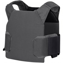 Direct Action Corsair Low Profile Plate Carrier Nylon - Shadow Grey XL