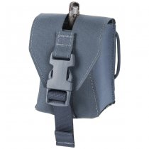 Direct Action Frag Grenade Pouch - Shadow Grey