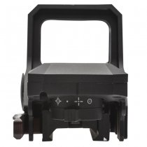Sightmark Ultra Shot R-Spec Reflex Sight - Black