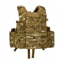 Invader Gear 6094A-RS Plate Carrier - ATP