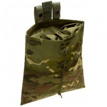 Invader Gear Dump Pouch - ATP Tropic