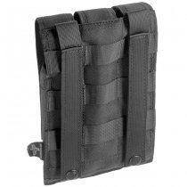 Invader Gear MP5 Triple Mag Pouch - Black