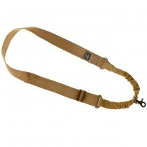 Invader Gear One Point Flex Sling - Coyote