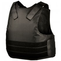 Invader Gear PECA Body Armor Vest - Black