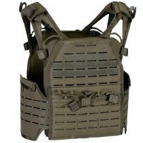 Invader Gear Reaper Plate Carrier - Ranger Green