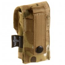 Invader Gear Single 40mm Grenade Pouch - ATP