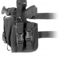 Invader Gear SOF Holster Left - Black