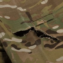 Clawgear Cloth Repair Patches 2-Pack - Multicam