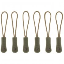 Clawgear CG Zipper Puller Large 6-Pack - RAL7013