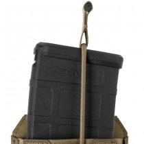 Clawgear Universal Rifle Mag Pouch - Coyote