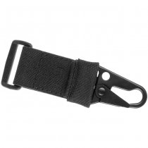 Clawgear Rear End Kit Snap Hook - Black