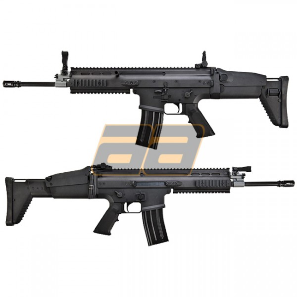 VFC MK16 SCAR Light Gen. III - Black
