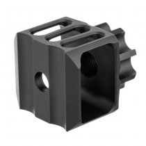 5KU LAF Flashhider 14mm CCW