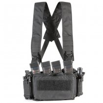 Haley Strategic D3CRM Micro Chest Rig - Black