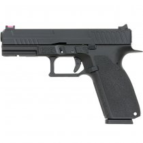 KJ Work KP-13 Co2 Blow Back Pistol - Black