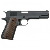 WE M1911A1 Gas Blow Back Pistol 1