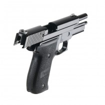 KJ Works P226 Full Metal GBB 2