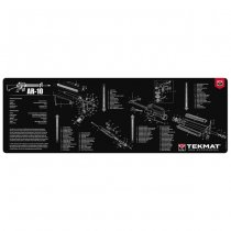 TekMat Cleaning & Repair Mat - AR10