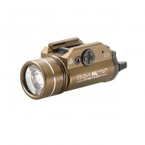 Streamlight TLR-1 HL Tactical LED Light - Dark Earth Brown