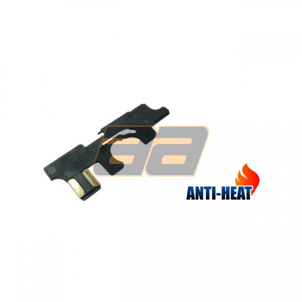 Guarder Anti-Heat Selector Plate MP5 Series