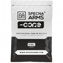Specna Arms 0.23g CORE BB 1000rds - White