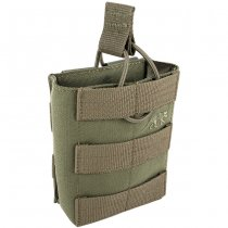Tasmanian Tiger Single Magazine Pouch Bungee HK417 MK2 - Olive