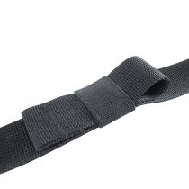 Tasmanian Tiger Hip Belt 25mm - Black