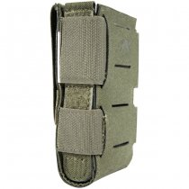 Tasmanian Tiger Single Rifle Magazine Pouch MCL LP - Olive