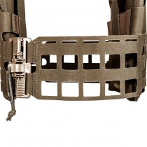 Tasmanian Tiger Plate Carrier QR SK anfibia - Coyote