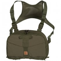 Helikon Chest Pack Numbat - Adaptive Green / Olive Green
