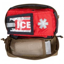 Helikon Modular Individual Med Kit Pouch - A-TACS iX