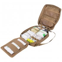 Helikon Automotive Med Kit Pouch - PenCott GreenZone