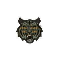 MSM Tiger Head - ACU