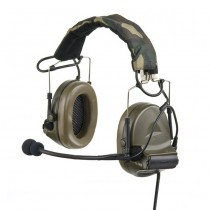 Z-Tactical ComTac II Headset - Olive