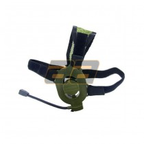 Z-Tactical Elite II Headset - Olive
