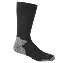 5.11 Cold Weather OTC Sock - Black