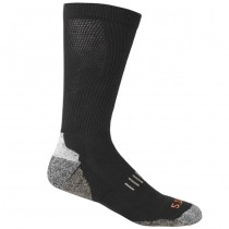 5.11 Year Round OTC Sock - Black