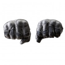 5.11 Hard Time Gloves - Black 2