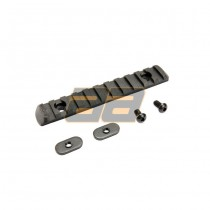 PTS Enhanced Polymer Rail Section - Size L5 / 11 Slots