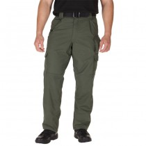 5.11 Taclite Pro Poly-Cotton Pants - TDU Green