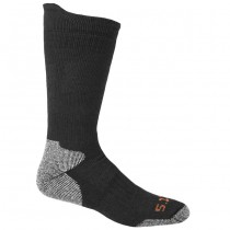 5.11 Cold Weather Crew Sock - Black