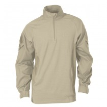 5.11 Rapid Assault Shirt - TDU Khaki