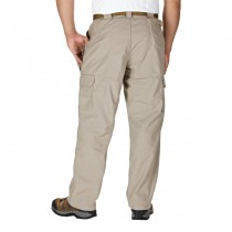 5.11 Tactical Cotton Pants - Black 2
