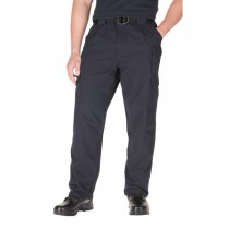 5.11 Tactical Cotton Pants - Fire Navy