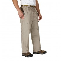 5.11 Tactical Cotton Pants - Fire Navy 1