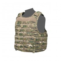 Warrior RAPTOR Releasable Carrier - Multicam